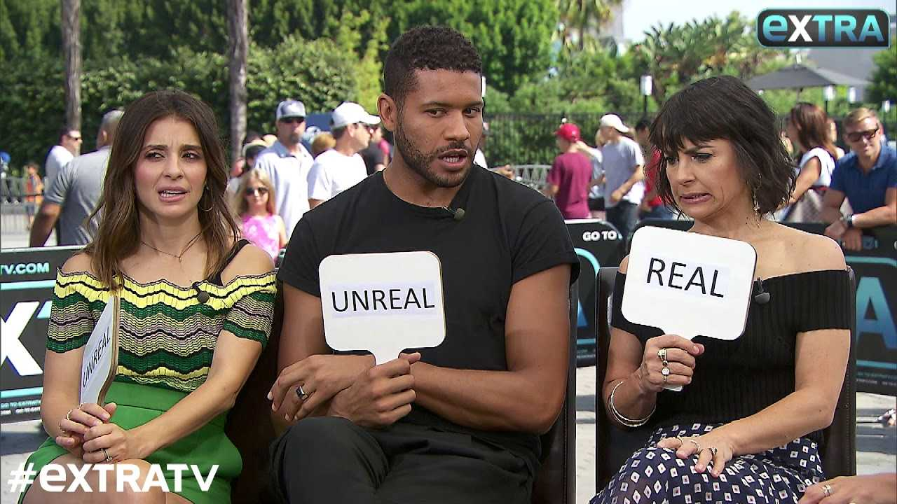Can the Cast of 'UnREAL' Beat Our Reality Show Quiz?