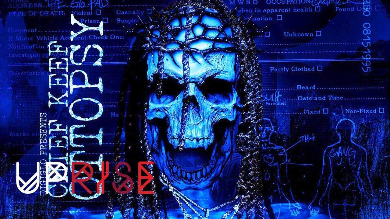 Chief Keef - Ottopsy (Full EP)