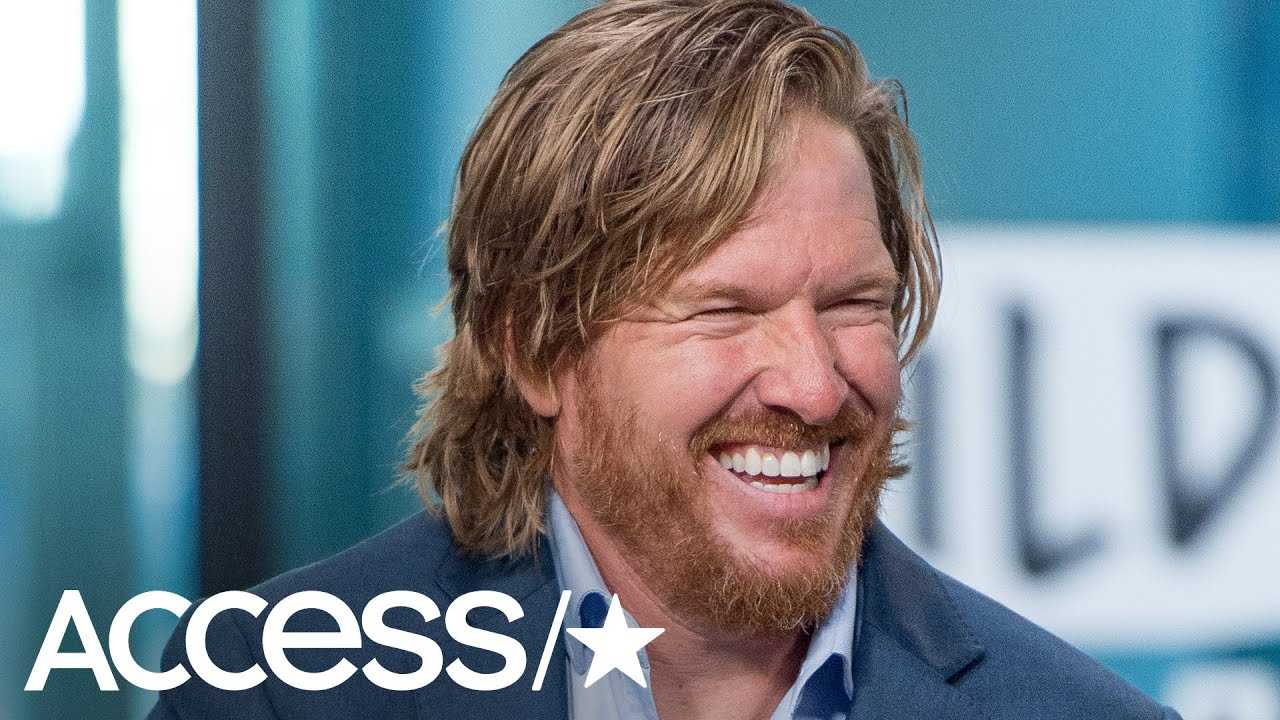 Chip Gaines Gets Heat On Instagram For Bizarre Reason – Find Out Why!   Access