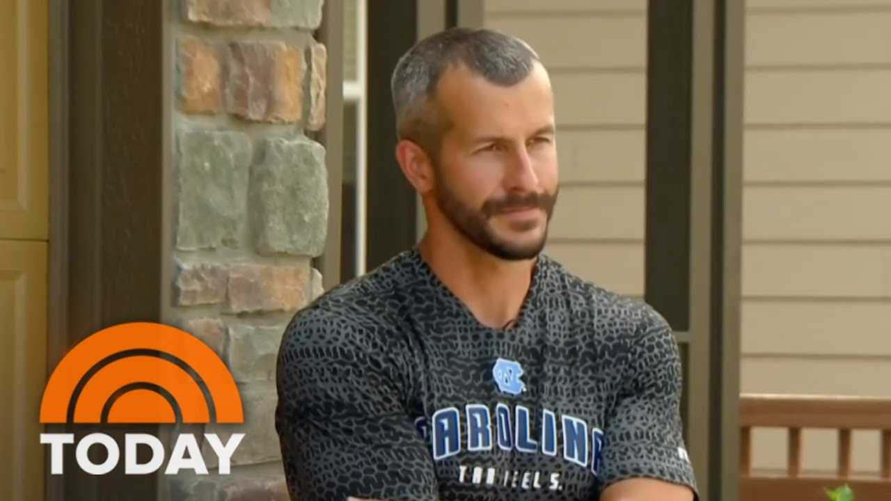 Chris Watts Officially Charged With Premeditated Murders Of Pregnant Wife, 2 Daughters | TODAY
