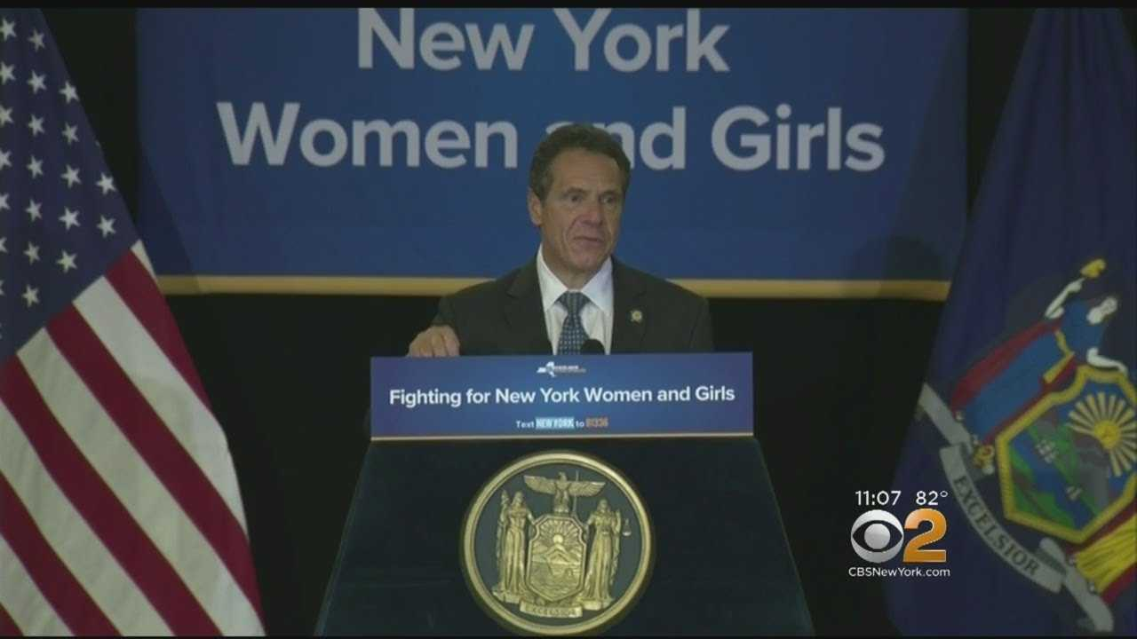 Cuomo Under Fire For Remarks About America