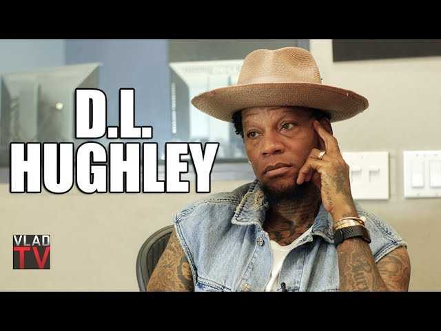 D.L. Hughley on Kanye's Slavery Comments: It's F*** You Forever (Part 7)