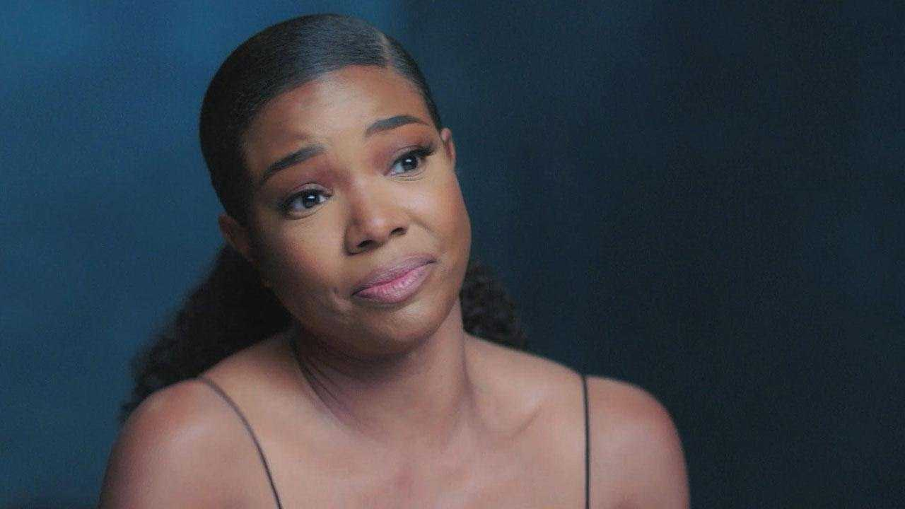 Gabrielle Union Breaks Down 'Down and Dirty' Stunts in 'Breaking In' (Exclusive)