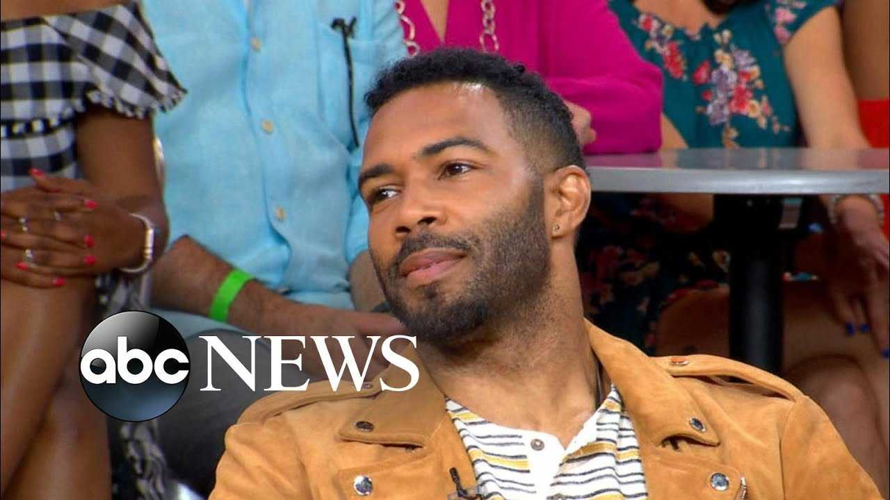 'GMA' Hot List: 'Power' star on what his daughter calls 50 Cent