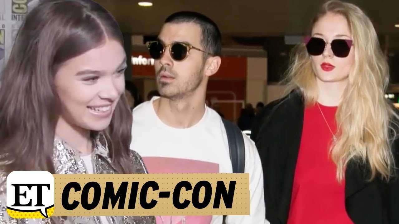 Hailee Steinfeld on Joe Jonas and Sophie Turner's Upcoming Wedding After Setting Them Up (Exclusi…
