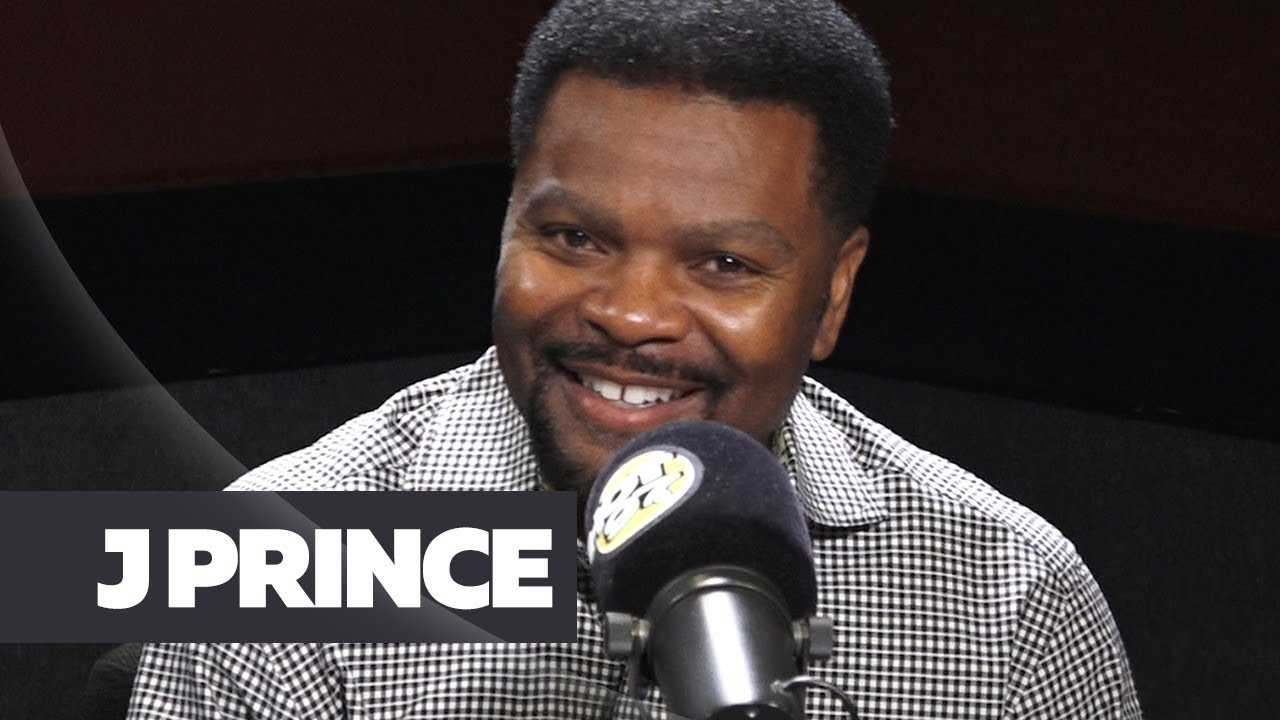 J Prince Says Kanye Called To End Drake & Pusha T Beef + Speaks On Being At Odds w/ Cash Money