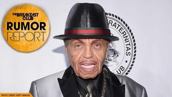 Joe Jackson Dies at 89 Years Old