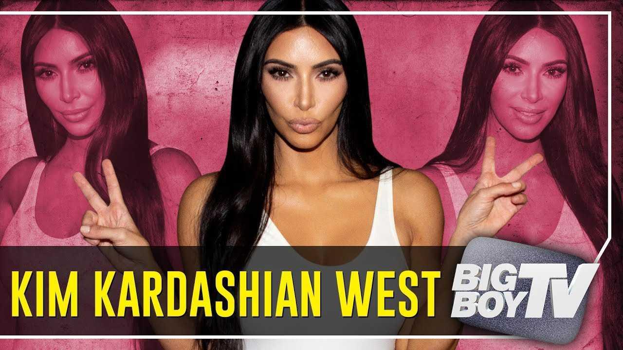 Kim Kardashian West on Meeting Kanye, Trump visit, Clapping Back & A Lot More!
