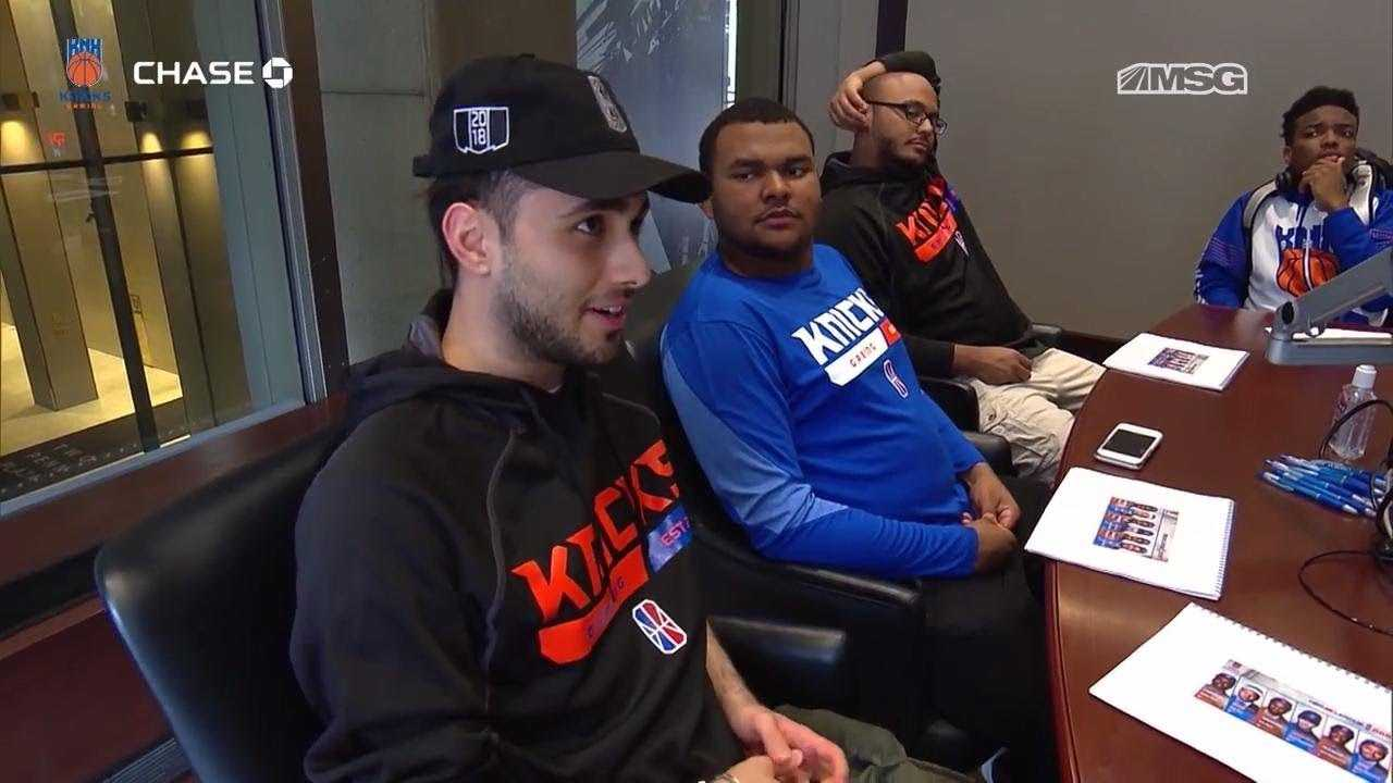 KNX Gaming: Episode 11 - Inside the NBA 2K League