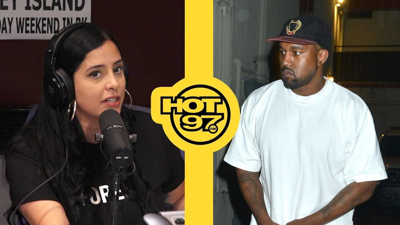 Laura Stylez Goes Off On Kanye West + Reactions To Nicki Minaj's 'Queen'