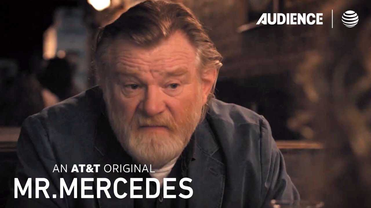 Mr. Mercedes | Season 2, Episode 2: Promo | AT&T AUDIENCE Network