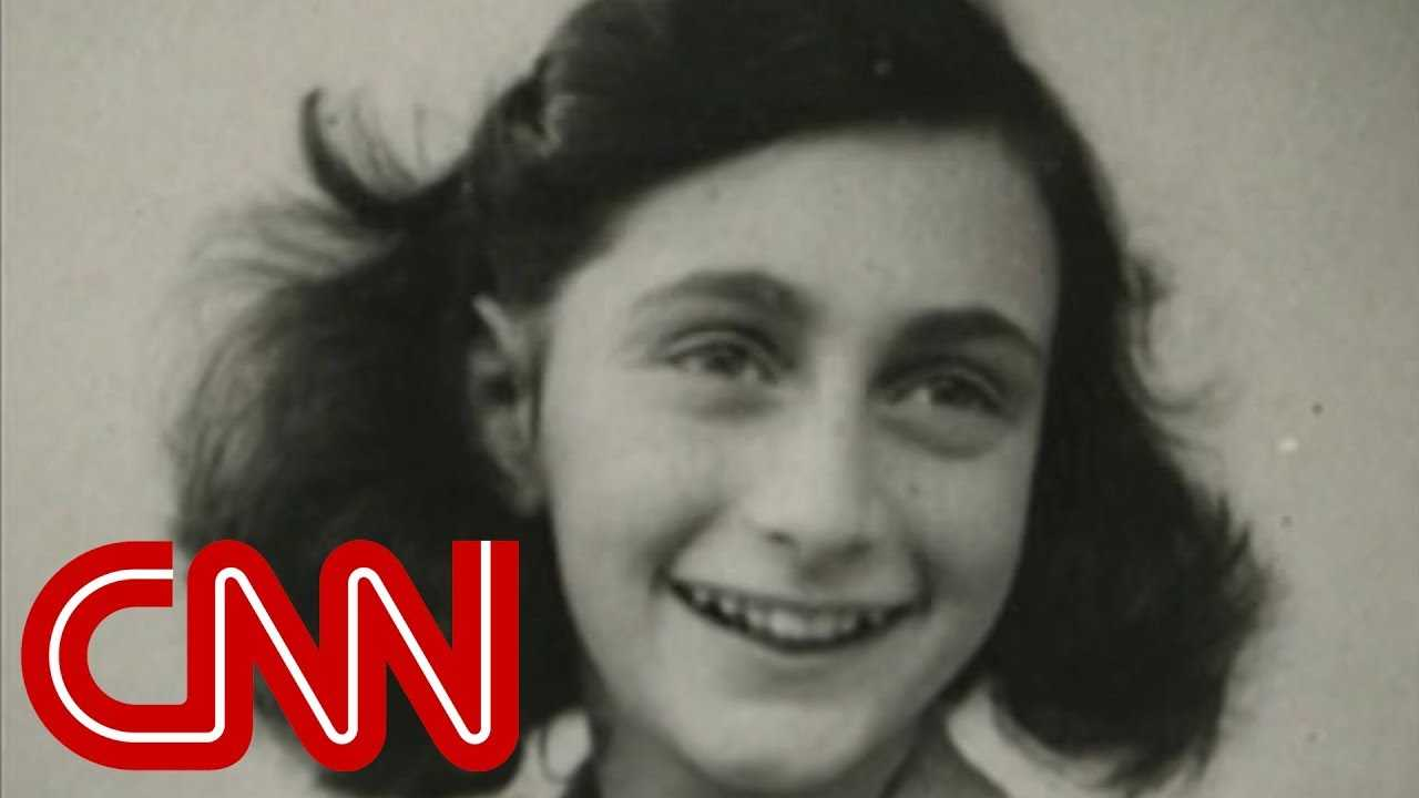 New 'Anne Frank' play uses mostly Hispanic actors