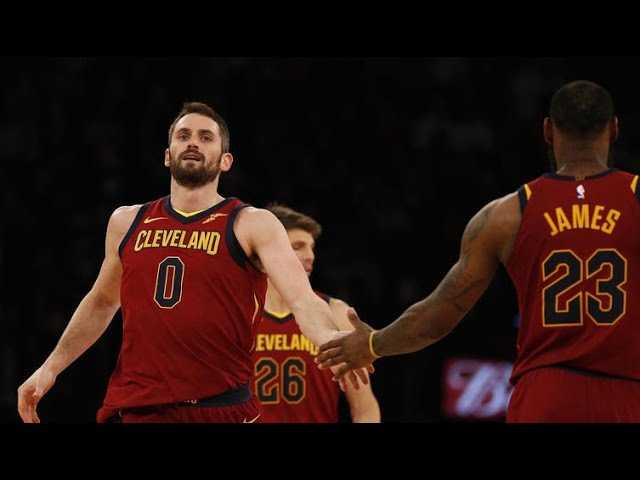One Cavaliers game you have to watch in 2018-19