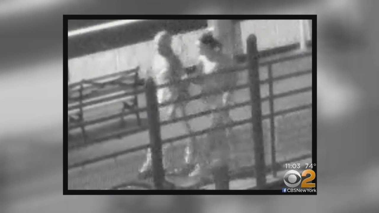 Persons Of Interest In Mysterious Upper East Side Shootings