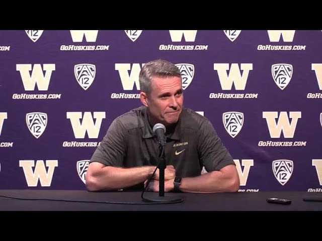 Petersen happy with early start against UCLA