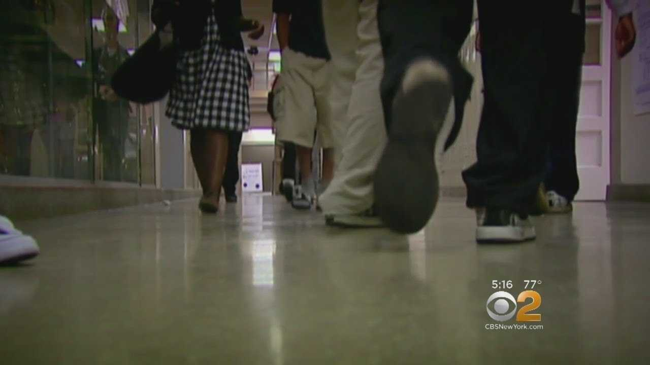 Push To Arm School Teachers In Classrooms Proposed