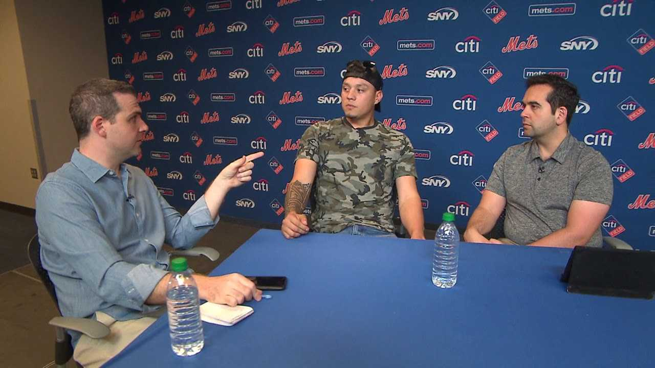 Rain Delay Theater: The Podcast - Wilmer Flores