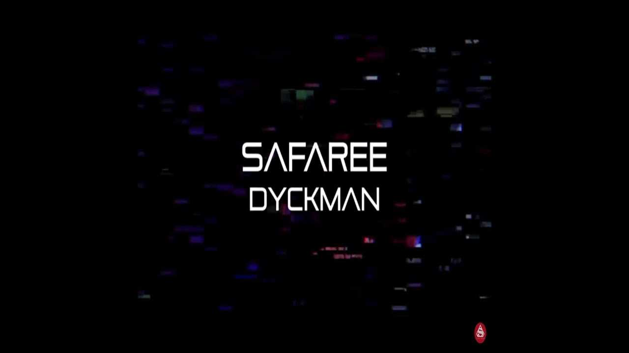 "Safaree - ""Dyckman"" OFFICIAL VERSION"