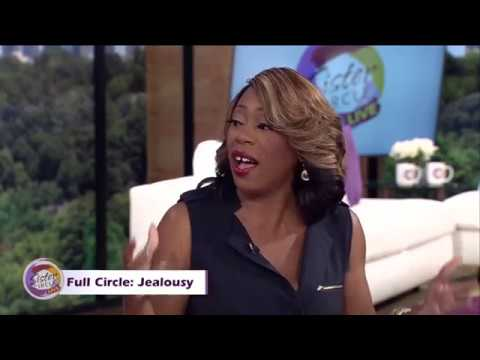 Sister Circle Live | Full Circle: Jealousy in Relationships