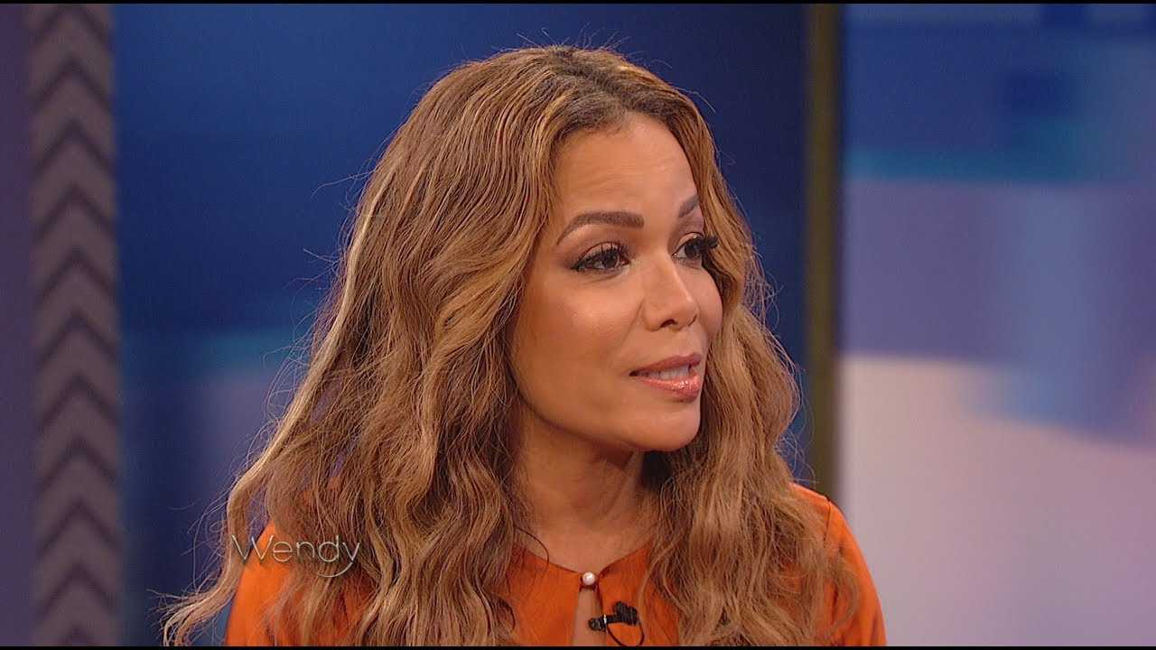 Sunny Hostin Opens Up about Racist Attack