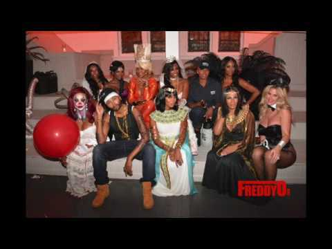 'The Real Housewives of Atlanta' Halloween 2017 - Photo Gallery