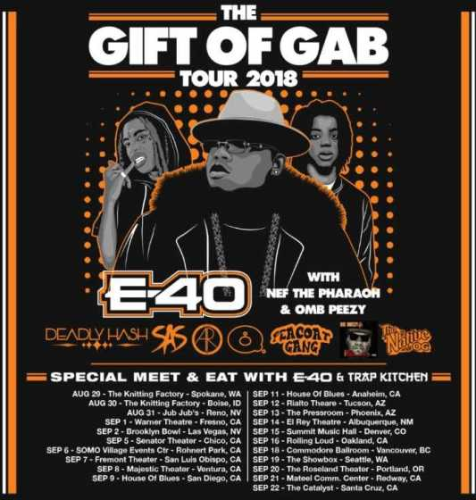 """E-40 