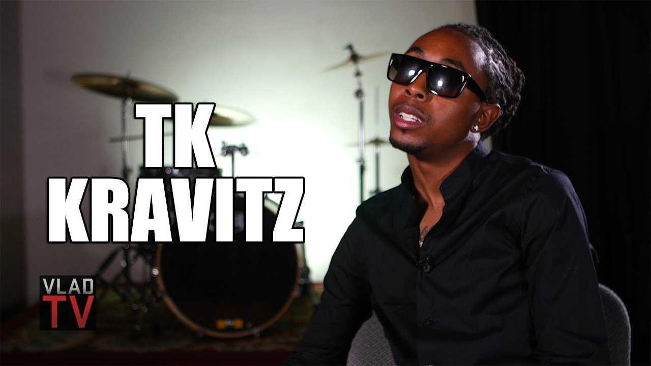 Vlad Doesn't Believe that TK Kravitz Has as Many Male Fans as Female Fans (Part 4)