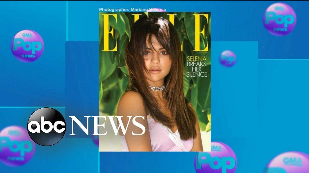 Selena Gomez opens up about down-sizing her life in 'Elle' magazine