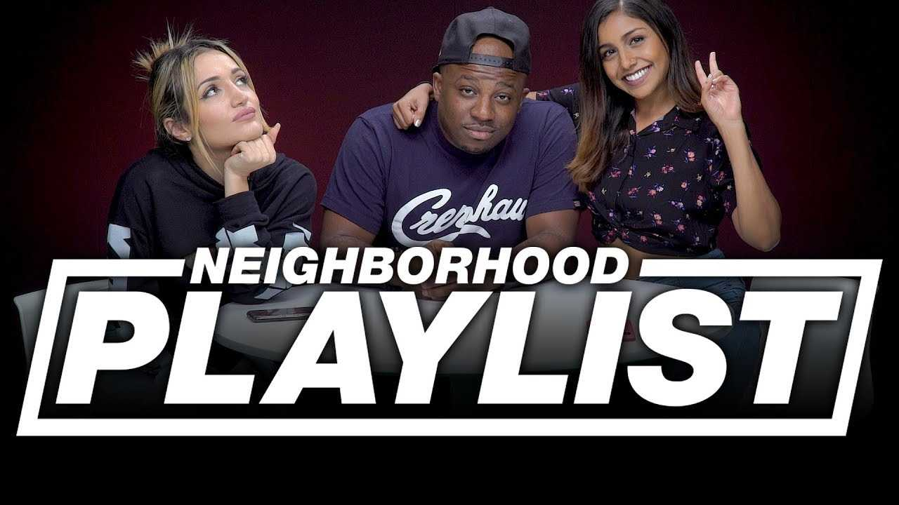 6ix9ine vs. Jay Rock vs. Kayo Genesis | Neighborhood Playlist