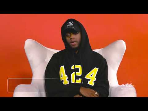 6lack on His 'East Atlanta Love Letter' Collabs