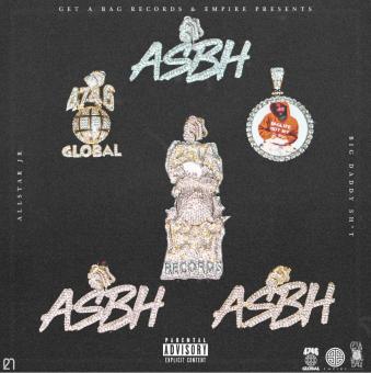 Album Stream: Allstar JR   Big Daddy Sh*t [Audio]