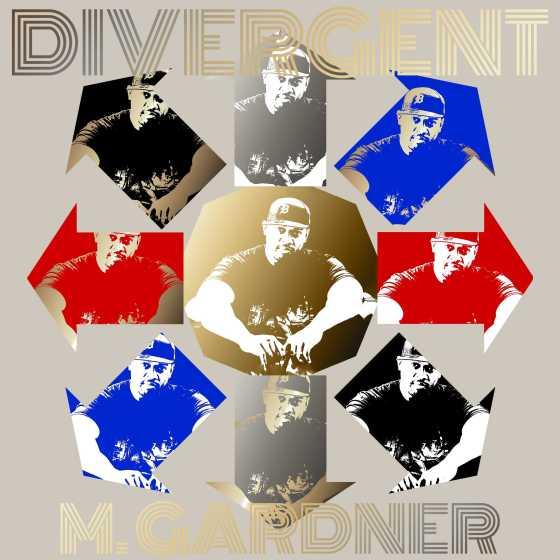 "M. Gardner Talks Debut Album ""Divergent"", Inspirations & More [Interview]"