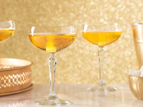 Catwalks & Courvoisier [Drink Recipe]
