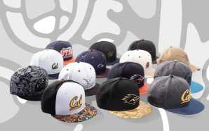 New Era Cap Launches Second Annual Hispanic Heritage Collection To…