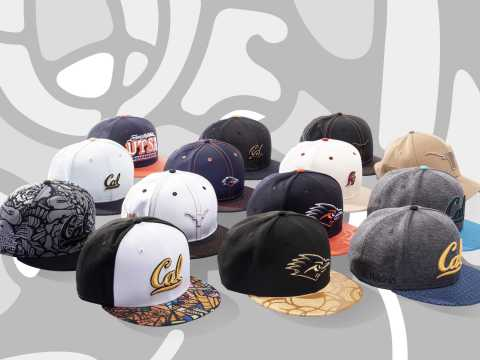 New Era Hispanic Heritage Collection