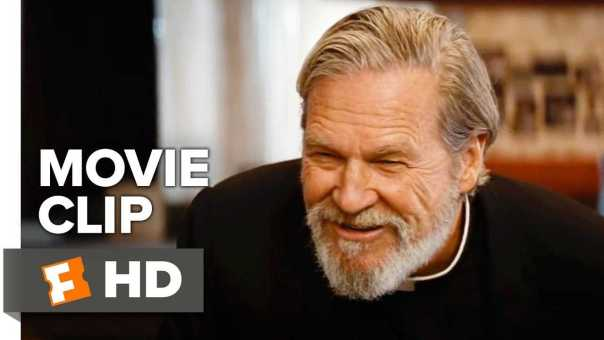 Bad Times at the El Royale Movie Clip – No Place for a Priest (2018) | Movieclips Coming Soon
