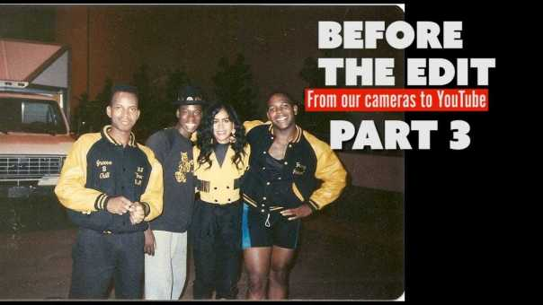 Before The Edit Part Three Dj Belal| The uptown records story from the insiders!!