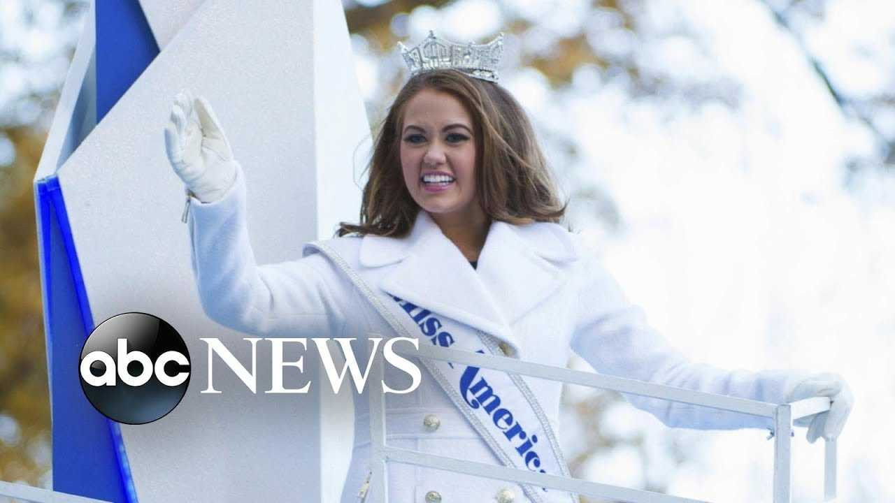 Behind-the-scenes bullying alleged at the Miss America pageant