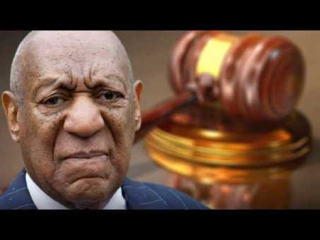 Bill Cosby SENTENCE is In! | Reaction Video!