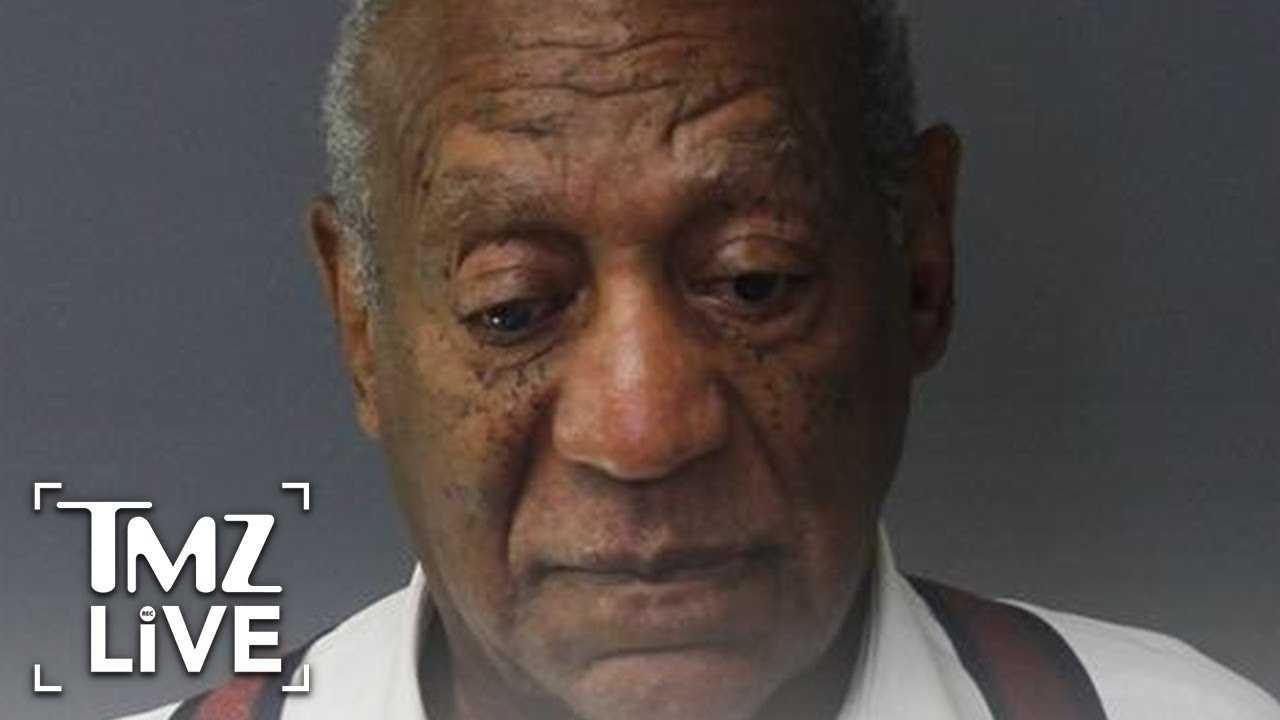 Bill Cosby Sentenced To Prison | TMZ Live