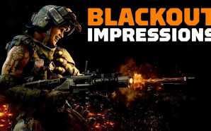 Call of Duty's Blackout Impressions: The Best Battle Royale for…