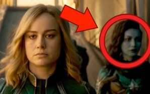 Captain Marvel Trailer Breakdown and Easter Eggs – IGN Rewind…