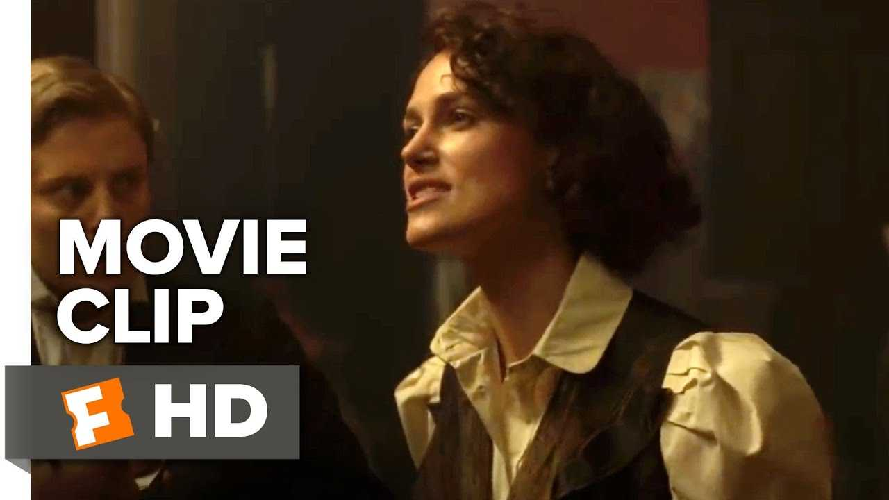 Colette Movie Clip - Am I Trembling? (2018) | Movieclips Coming Soon