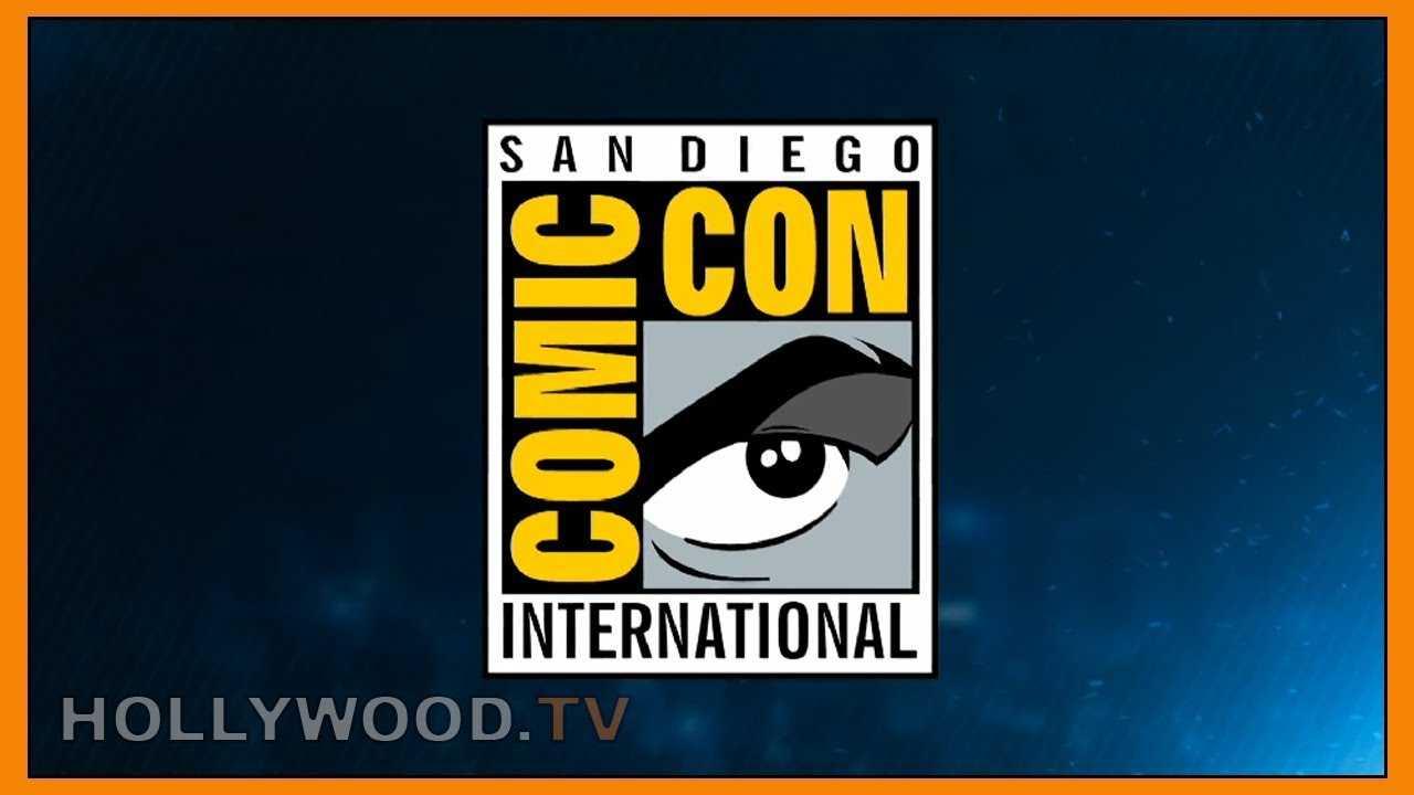 Comic-Con Flashback !! - Hollywood TV