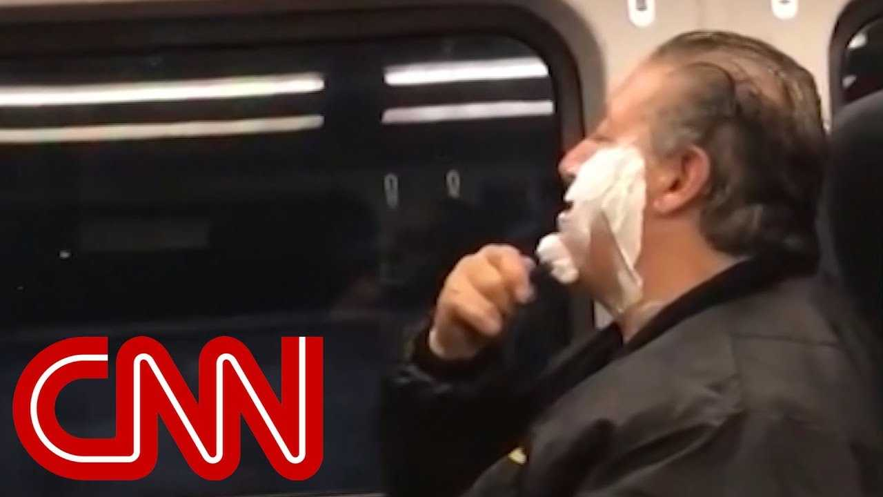 Critics shamed man in viral video, then they learned this