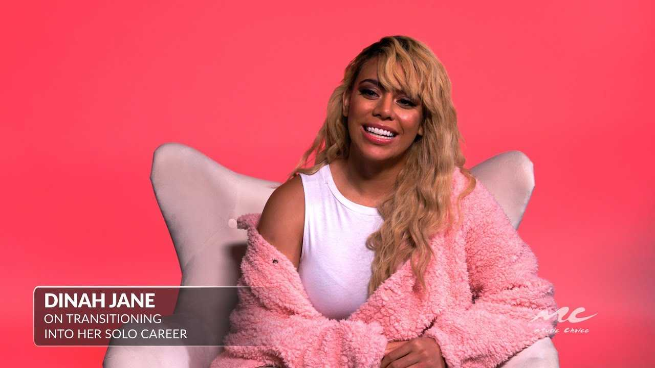 Dinah Jane on Starting Her Solo Career