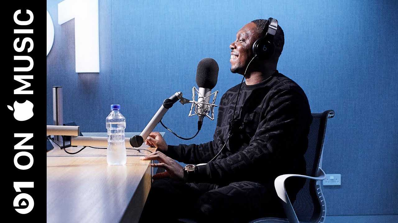 Dizzee Rascal: 'Don't Gas Me' EP and Skepta Collaboration   Beats 1   Apple Music