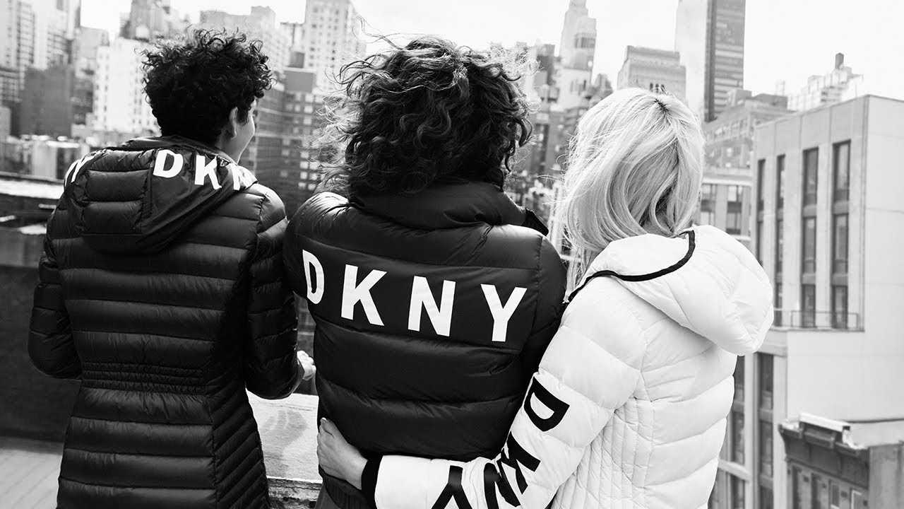 DKNY Fall 2018 #IAMDKNY Campaign Video