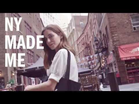 DKNY Stories | Gala Gonzalez