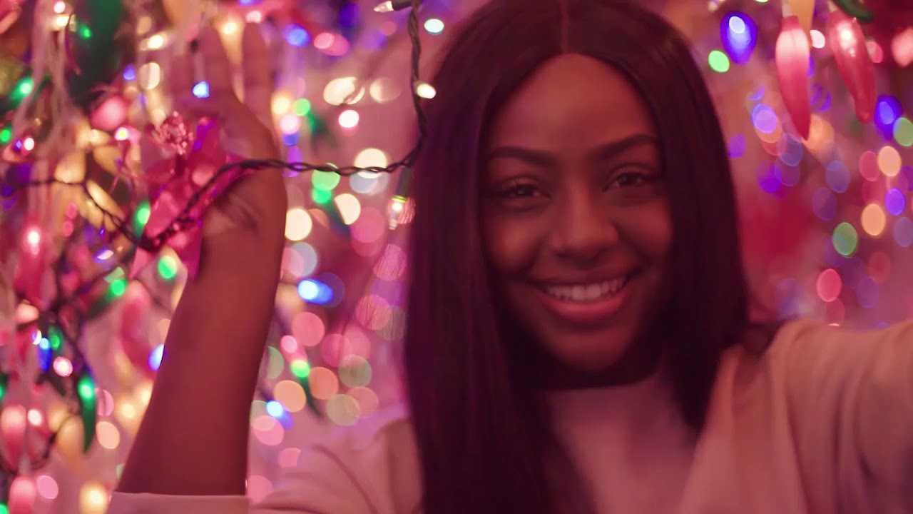 DKNY Stories | Justine Skye